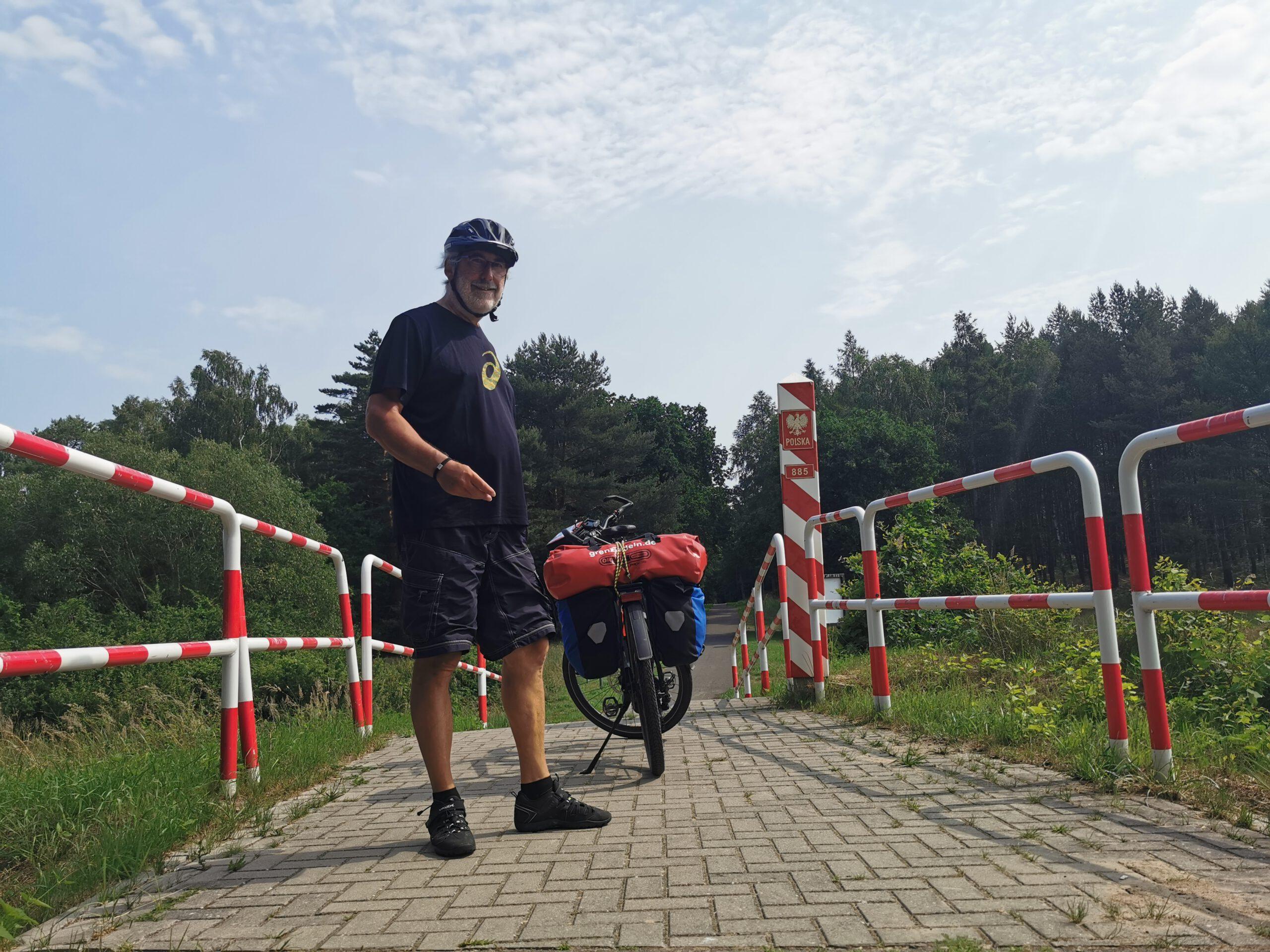 Grenzradeln.de